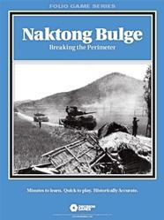 Folio Game Series: Nakton Bulge