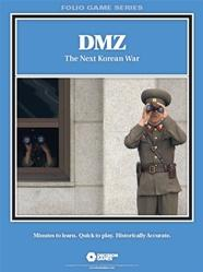 Folio Game Series: DMZ