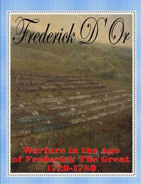 Frederick D'Or 2.0: The Age Of Frederick The Great (HC)