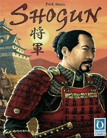 Shogun: Core Game