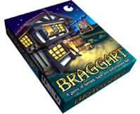 Braggart: The Card Game of Boasting, Lying and Heroic Tales