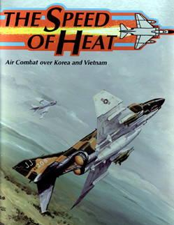The Speed of Heat - Jet Aircraft Game