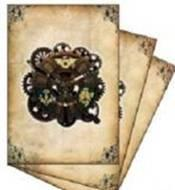 (Accessories) Game Cards