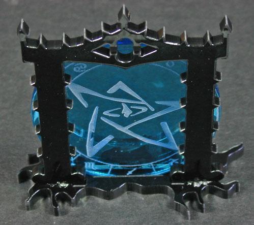 Arkham Horror: Cthulhu Iron Gate Markers (6)