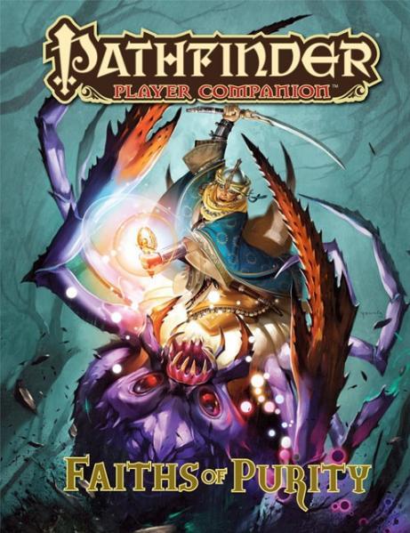 Pathfinder Player Companion: Faiths of Purity