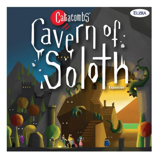 Catacombs: Cavern of Soloth™