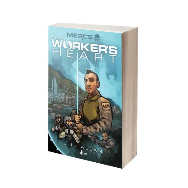 The Worker's Heart (Novel)