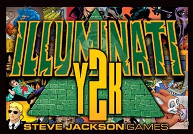 Illuminati Expansion: Y2K