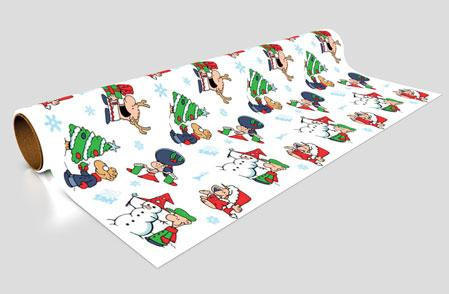 Christmas Gift Wrap: Dork Tower Wrapping Paper by John Kovalic (30' Roll)