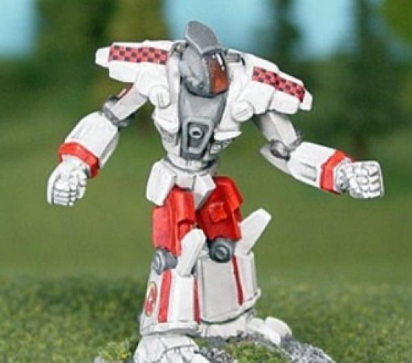 BattleTech Miniatures: Griffen IIc Mech