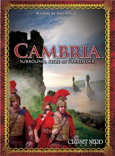 Cambria: Surround, Seize or Surrender!