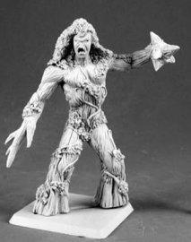 Warlord: Sildoran Protector