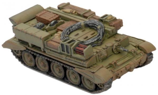 Flames of War - British: Cromwell ARV