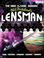 Phil Pritchard's Lensman: A Game of Interstellar Conflict (Reborn)