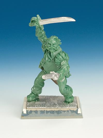 Freebooter Miniatures: First Mate