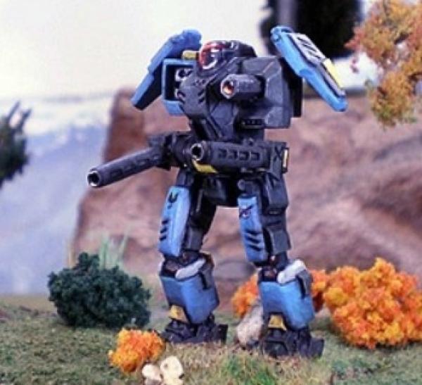 BattleTech Miniatures: Dark Crow (TRO 3085)