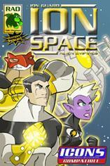ION Space, Collected Edition