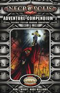 Necropolis 2350 Adventure Compendium 1