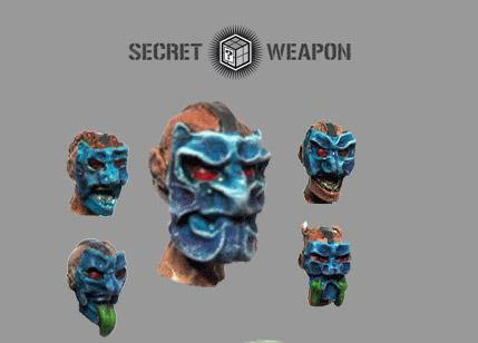 Oni Mask Head Swaps (5)