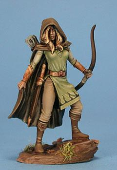 Female Ranger