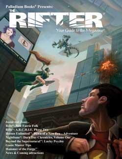 The Rifter #53