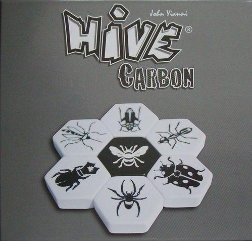 Hive: Carbon Edition