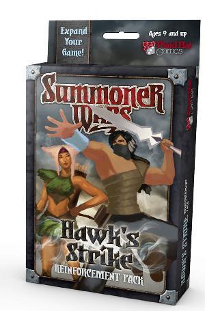 Summoner Wars: Hawk's Strike Pack
