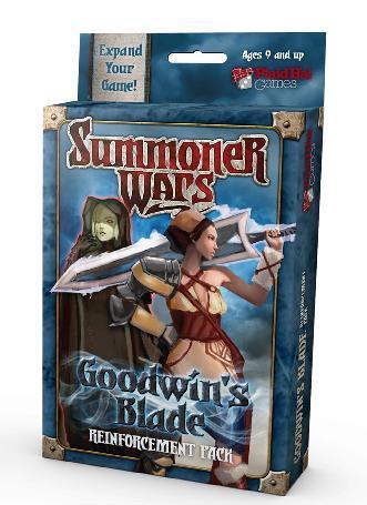 Summoner Wars: Goodwin's Blade Pack