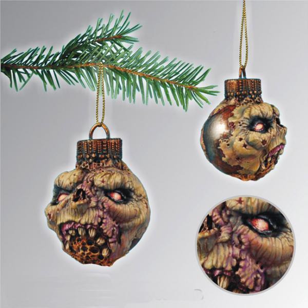 28mm Fantasy Miniatures: Christmas Chaos Bulb (1)