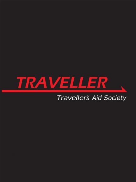 Traveller RPG: Traveller's Aid Society