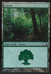 Basic Land (1 Card)