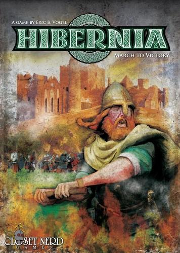 Hibernia: March to Victory