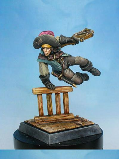 Freebooter's Fate: Buscar