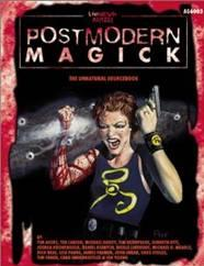 Unknown Armies RPG: Postmodern Magick
