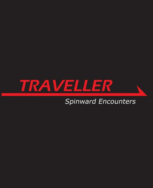 Traveller RPG - Adventures: Spinward Encounters (SC)