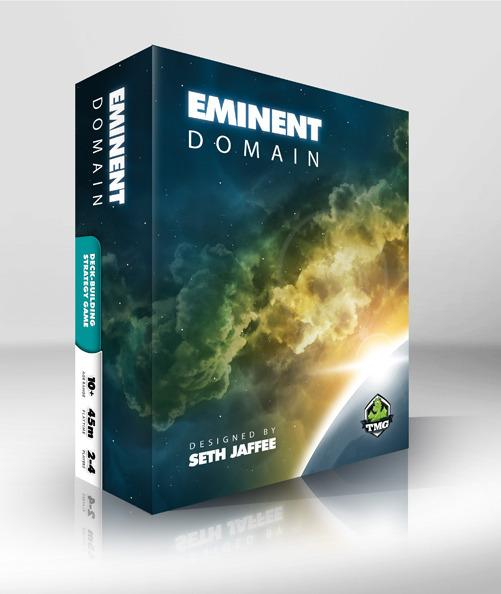 Eminent Domain: Core Game
