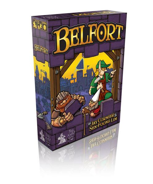 Belfort: Core Game