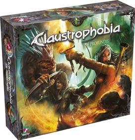 Claustrophobia Expansion: De Profundis