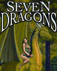 Seven Dragons Card Game