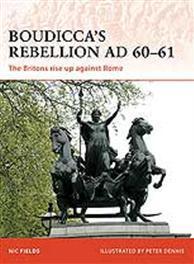 [Campaign #233] Boudicca's Rebellion AD 60-61
