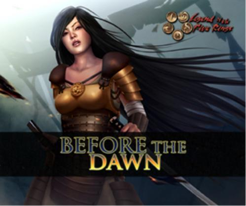 Before The Dawn (Booster Pack) (1)