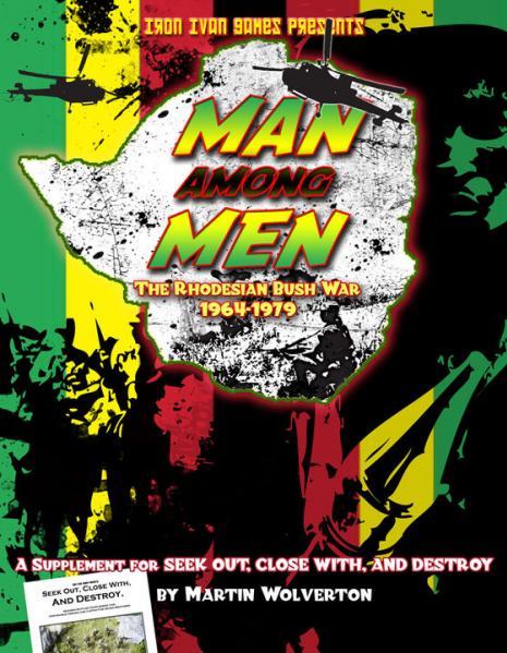 Man Among Men