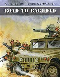 [Force On Force #001] Road To Baghdad