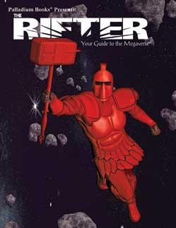 The Rifter #54