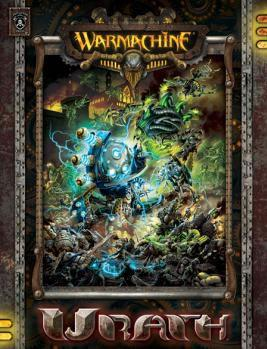 Forces of Warmachine: Wrath (HC)
