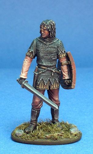 George R.R. Martin Masterworks: Bronn