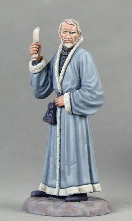 George R.R. Martin Masterworks: Maester Luwin