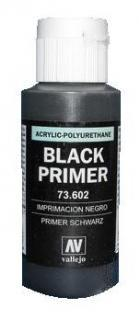 Surface Primer: Black (60ml)