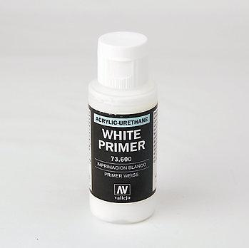 Surface Primer: White (60ml)