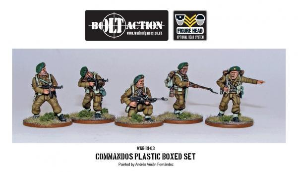 (British) Commandos! (25)